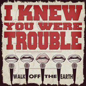 I Knew You Were Trouble (feat. KRNFX)