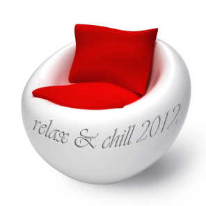 Relax & Chill 2012 (A Deluxe Compilation of Lounge and Chill Out Tunes)