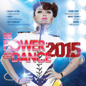 The Power of DANCE 2015