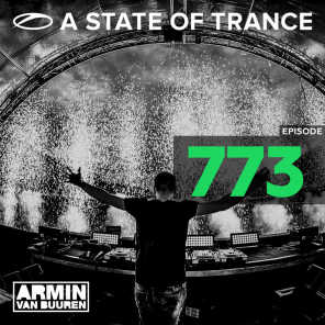 A State Of Trance Episode 773