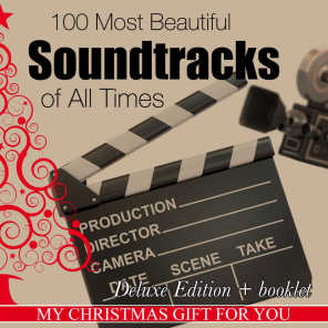 100 Most Beautiful Soundtracks of All Times