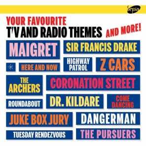 Your Favourite Tv and Radio Themes and More!