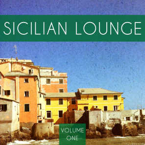 Sicilian Lounge, Vol. 1 (Beautiful Chill out & Relaxing Music)