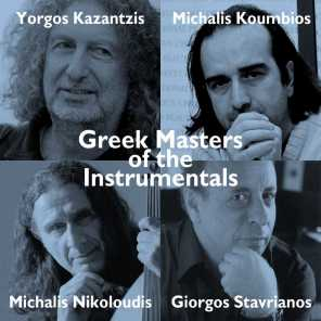 Greek Masters of the Instrumentals