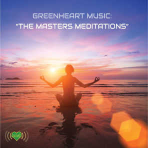 The Masters Meditations (Therapeutic Music)