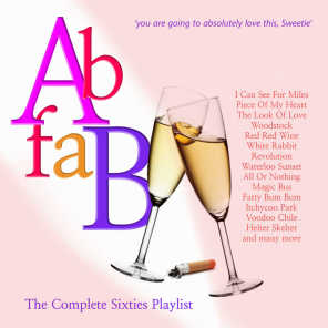 Ab Fab - The Complete Sixties Playlist
