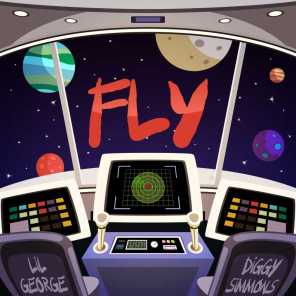 Fly (feat. Diggy Simmons)