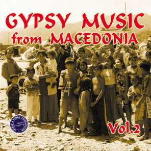 Gypsy Music from Macedonia, Vol. 2