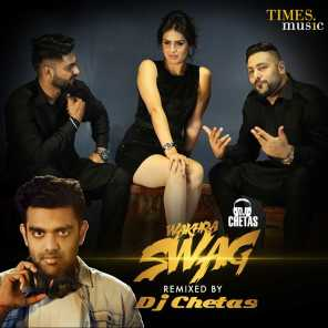 Wakhra Swag - Single (feat. Badshah)