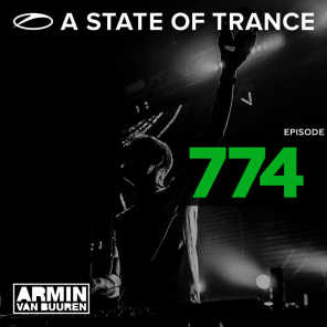 A State Of Trance Episode 774