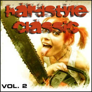 Hardstyle Classic, Vol. 2