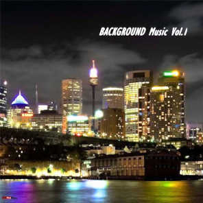 Background Music, Vol. 1 (Music for Your Memories and Projects)
