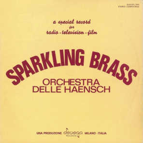 Sparkling Brass (A Special Record for Radio - Television - Film)