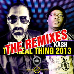 The Real Thing 2013 (The Remixes)