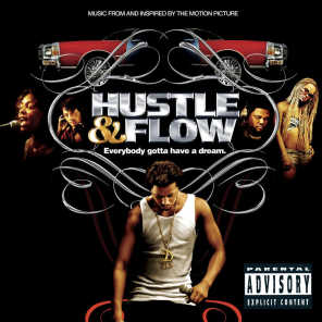 Music From And Inspired By The Motion Picture Hustle & Flow (Explicit Content   U.S. Version)