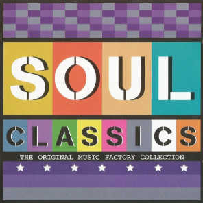 The Original Music Factory Collection, Soul Classics