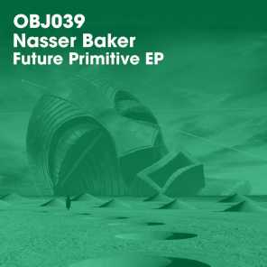 Future Primitive EP
