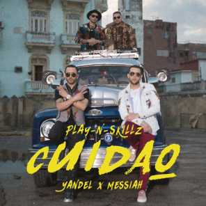 Cuidao (feat. Yandel & Messiah)