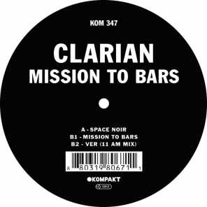 Mission To Bars