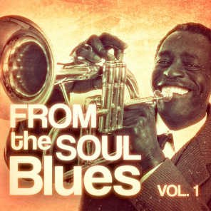 From the Soul Blues, Vol. 1