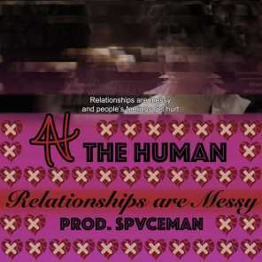 Relationships Are Messy