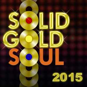 Solid Gold Soul 2015