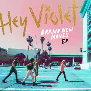 Brand New Moves (EP)