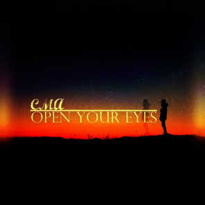 Open Your Eyes EP