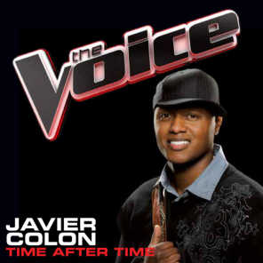 Time After Time (The Voice Performance)