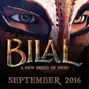 Warrior (feat. RedOne) (from The Soundtrack Of Bilal)