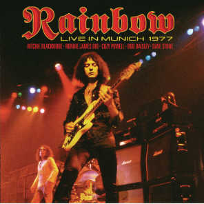 Live In Munich 1977 (Live From Munich Olympiahalle, Germany, October 20th/1977)
