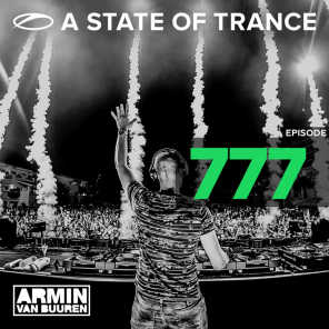 A State Of Trance Episode 777