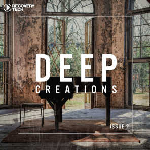 Deep Creations Issue 2