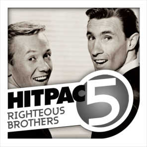 Righteous Brothers Hit Pac - 5 Series