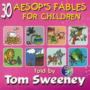 30 More Aesop's Fables for Children