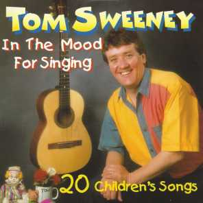 In the Mood for Singing - 20 Children's Songs