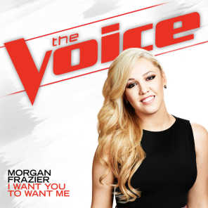 I Want You To Want Me (The Voice Performance)