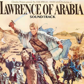 Lawrence of Arabia [Soundtrack]