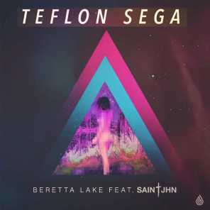Beretta Lake (feat. SAINt JHN)