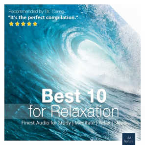 Best 10 for Relaxation | Nature Sounds for Sleep