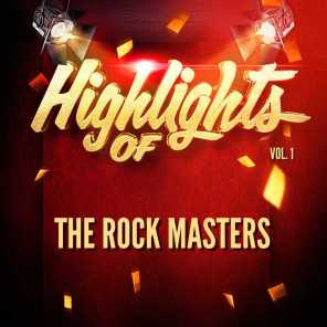 Highlights of the Rock Masters, Vol. 1