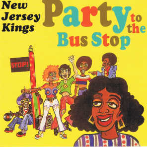 Party to the Bus Stop