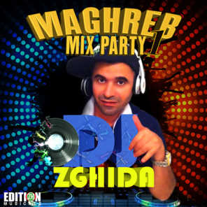 Maghreb Mix Party