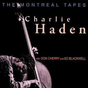 The Montreal Tapes (Live)