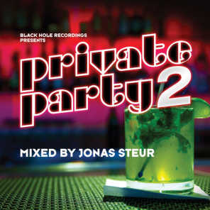 Private Party, Vol. 2 (Mixed by Jonas Steur)