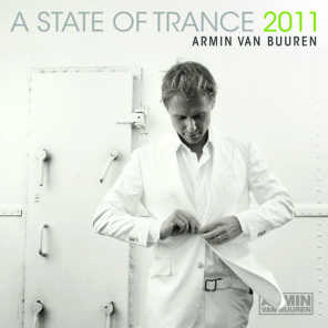 A State Of Trance 2011 (Mixed Version)