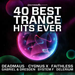 40 Best Trance Hits Ever