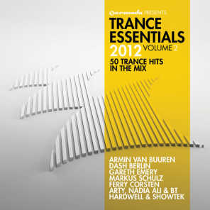 Trance Essentials 2012, Vol. 2 (50 Trance Hits In The Mix)