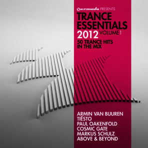 Trance Essentials 2012, Vol. 1 [Mixed Version] (50 Trance Hits In The Mix)