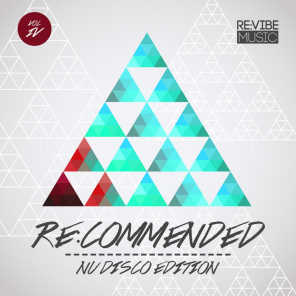 Re:Commended - Nu Disco Edition, Vol. 4
